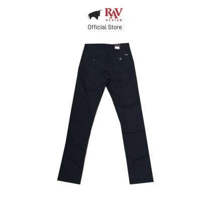 Rav Design Men's Long Pant Slim Fit Chino |RLP28812582
