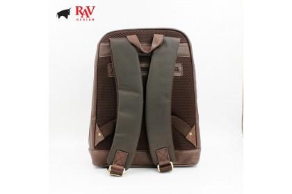 RAV DESIGN MEN 100% LEATHER CASUAL BAG COLLECTION 2018  RVC436G4