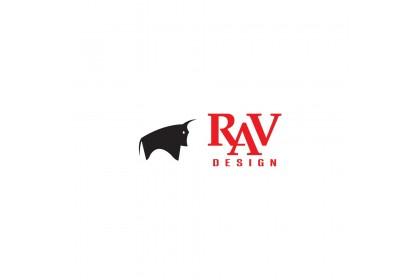 RAV DESIGN 100% LEATHER MEN MONEY CLIPPER |RVM553G1