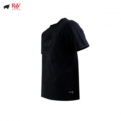 Rav Design 100% Cotton Short Sleeve T-Shirt Shirt |RRT3025209