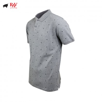 Rav Design Men Polo T-Shirt Shirt |RCT30622092