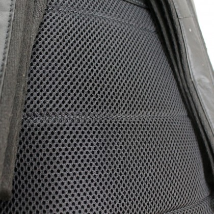 RAV DESIGN Leather Backpack  RVC455G3