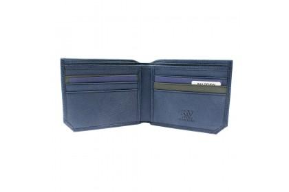 RAV DESIGN Leather Anti-RFID Wallet  RVW641G1(A)