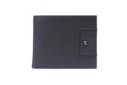 RAV Design Gift Set Bifold Wallet & Belt Bonded Leather RVG045G2
