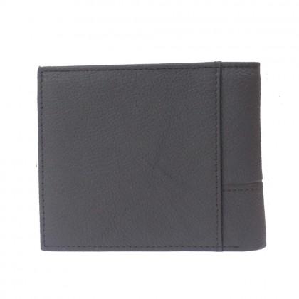 RAV Design Gift Set Bifold Wallet & Belt Bonded Leather RVG046G2