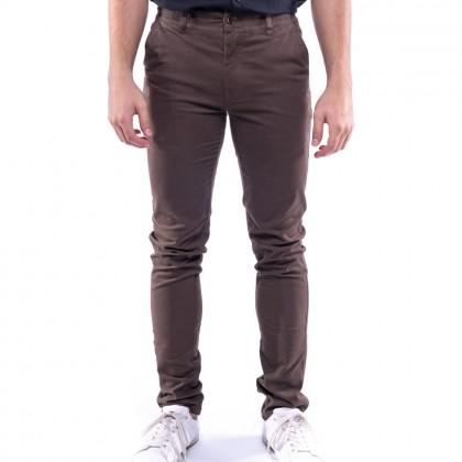 Rav Design Men's Long Pant Slim Fit Chino RLP29812592