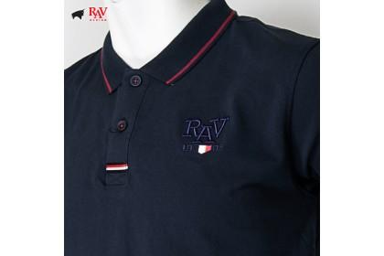 Rav Design Men's Short Sleeve Polo T-Shirt Shirt  RCT30792092