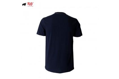 Rav Design 100% Cotton Short Sleeve T-Shirt Shirt |RRT3102209