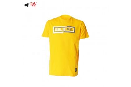 Rav Design 100% Cotton Short Sleeve T-Shirt Shirt  RRT3105209