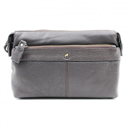 RAV DESIGN 's Men Clutch Genuine Leather |RVS468G1
