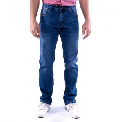 RAV DESIGN MEN'S LONG JEANS STRAIGHT CUT |RJ611250177