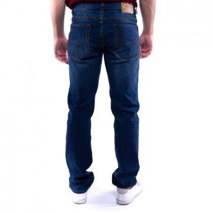 RAV DESIGN MEN'S LONG JEANS STRAIGHT CUT |RJ611250178