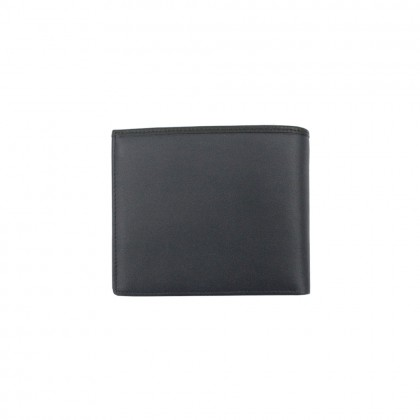 RAV DESIGN Men's Genuine Leather Anti-RFID Wallet |RVW668G1 (A)/(B)