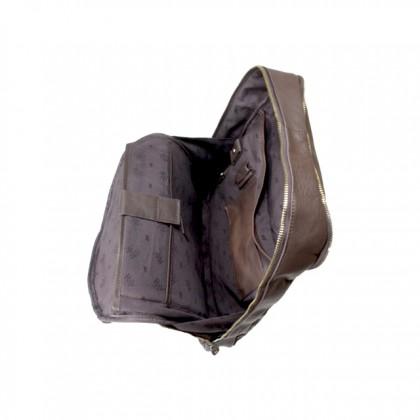 RAV DESIGN Special Edition 2 in 1 Men's Genuine Leather Travel Bag |RVC440