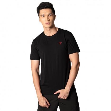 RAV DESIGN Cotton Blend Short Sleeve Waterproof T-Shirt  RRT3199200