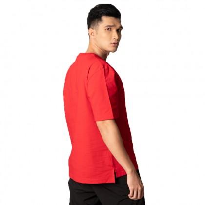 RAV DESIGN 100% Cotton Short Sleeve Oversized T-Shirt  RRT3198200