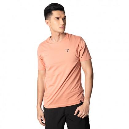 RAV DESIGN Cotton Blend Short Sleeve Waterproof T-Shirt |RRT3199200