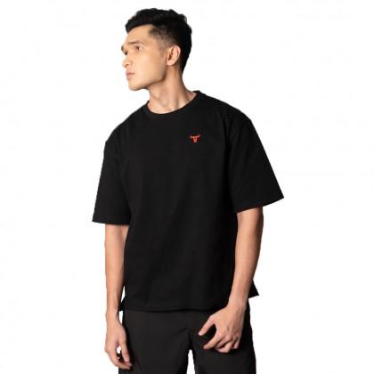 RAV DESIGN 100% Cotton Short Sleeve Oversized T-Shirt |RRT3198200