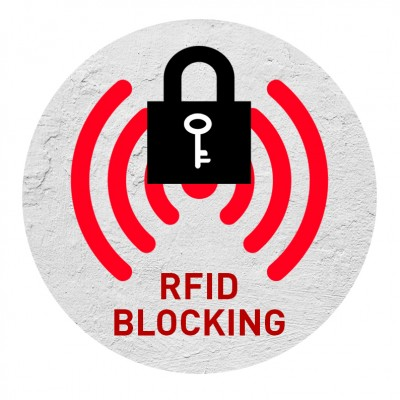 Anti-RFID